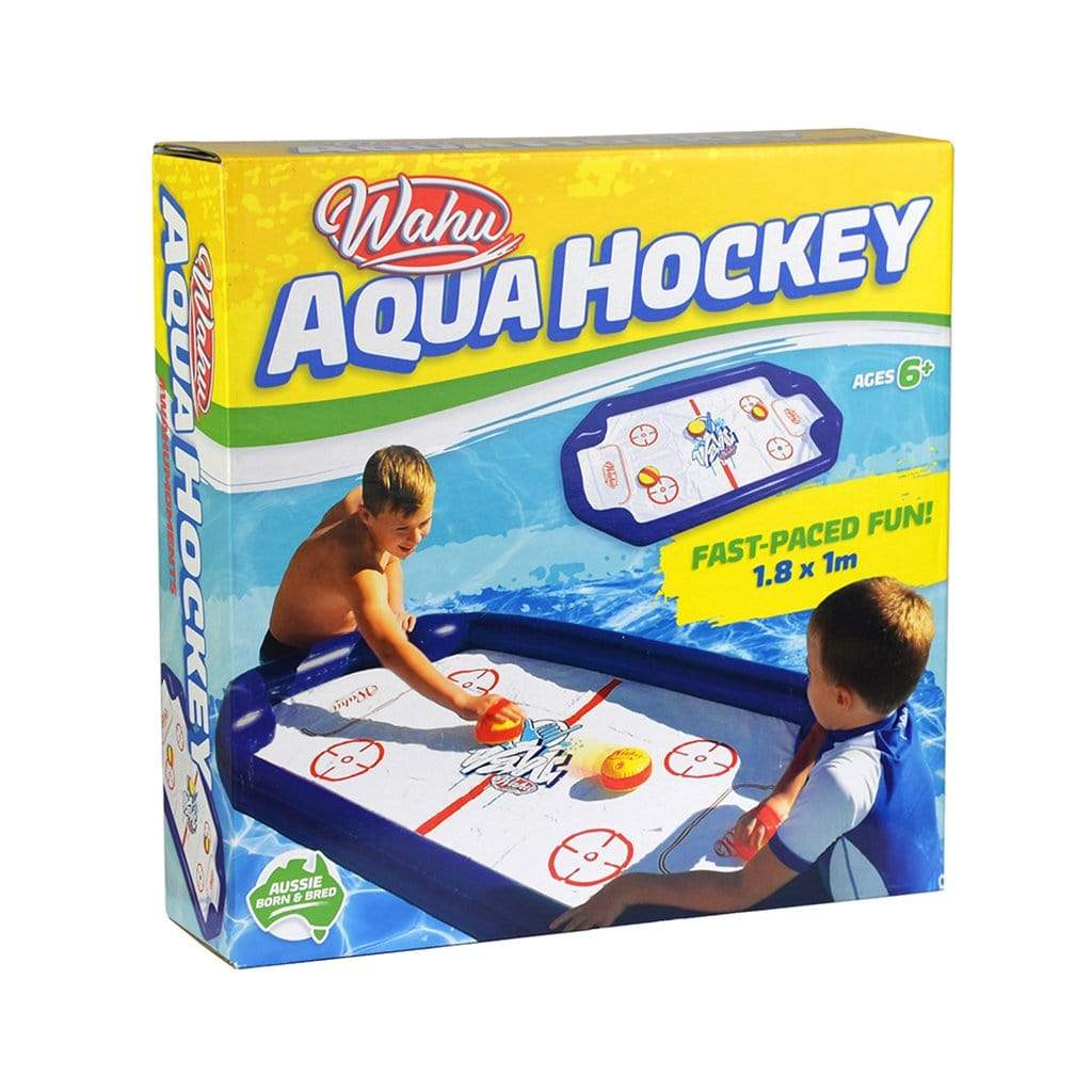 Wahu Aqua Hockey