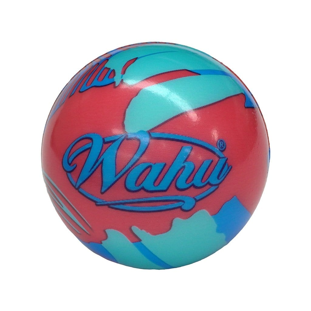 Wahu High Bounce Ball 7cm Red