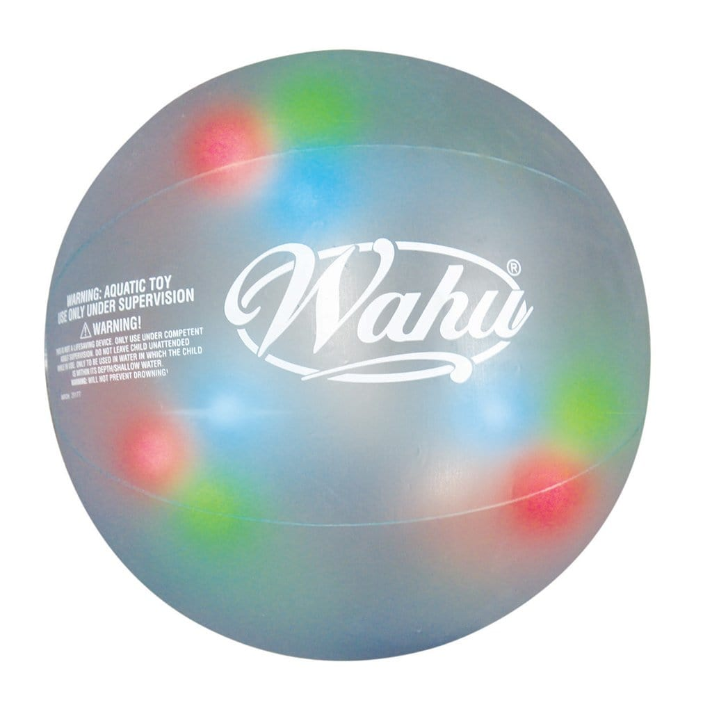 Wahu Glo Ball Inflatable