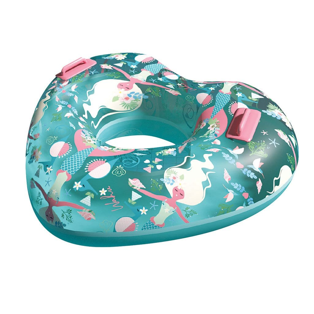Wahu Mermaid Heart Float Inflatable Pool Toy