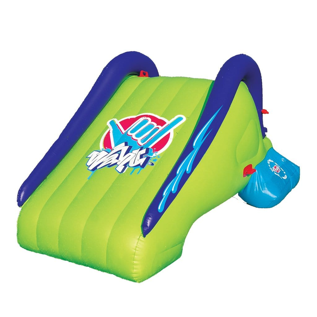 Products Wahu Supa Doopa Pool Slide Inflatable
