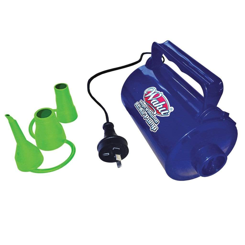 Wahu AC Electric Air Pump High Volume