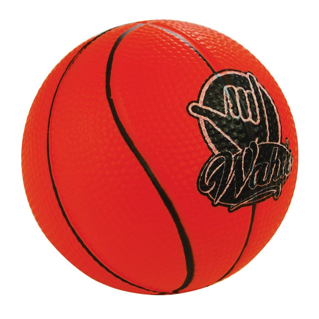 Wahu Sports Water Bouncer 9cm Basketball