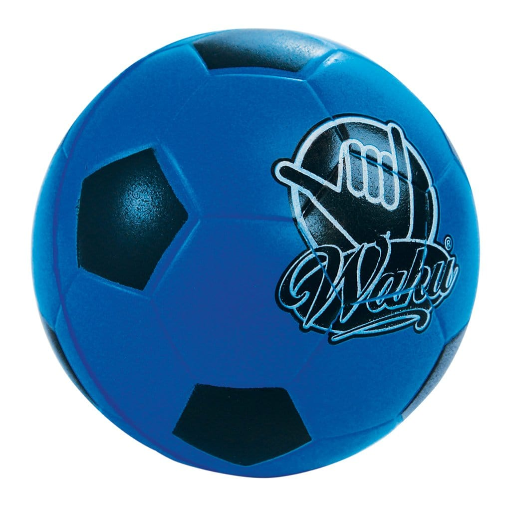Wahu Sports Water Bouncer 9cm Soccer Ball