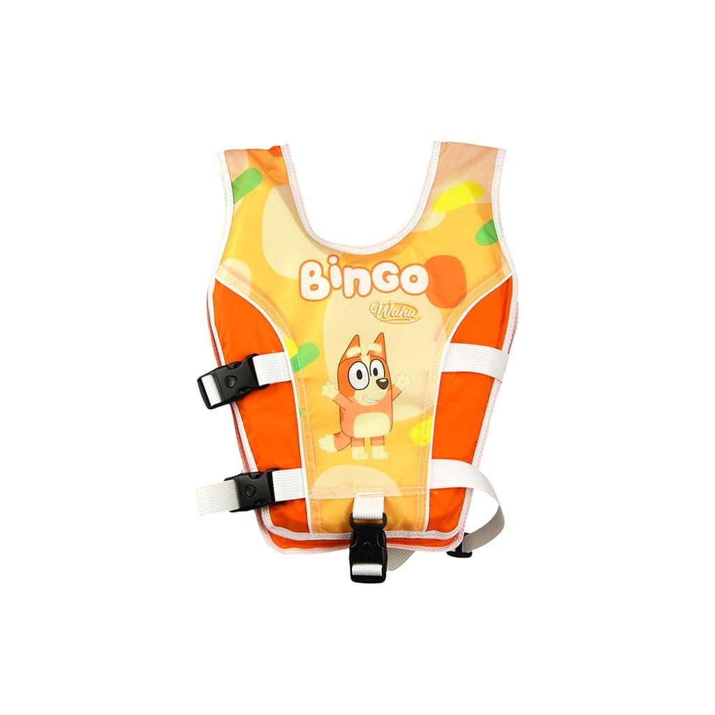 Wahu Small Bingo Swim Vest