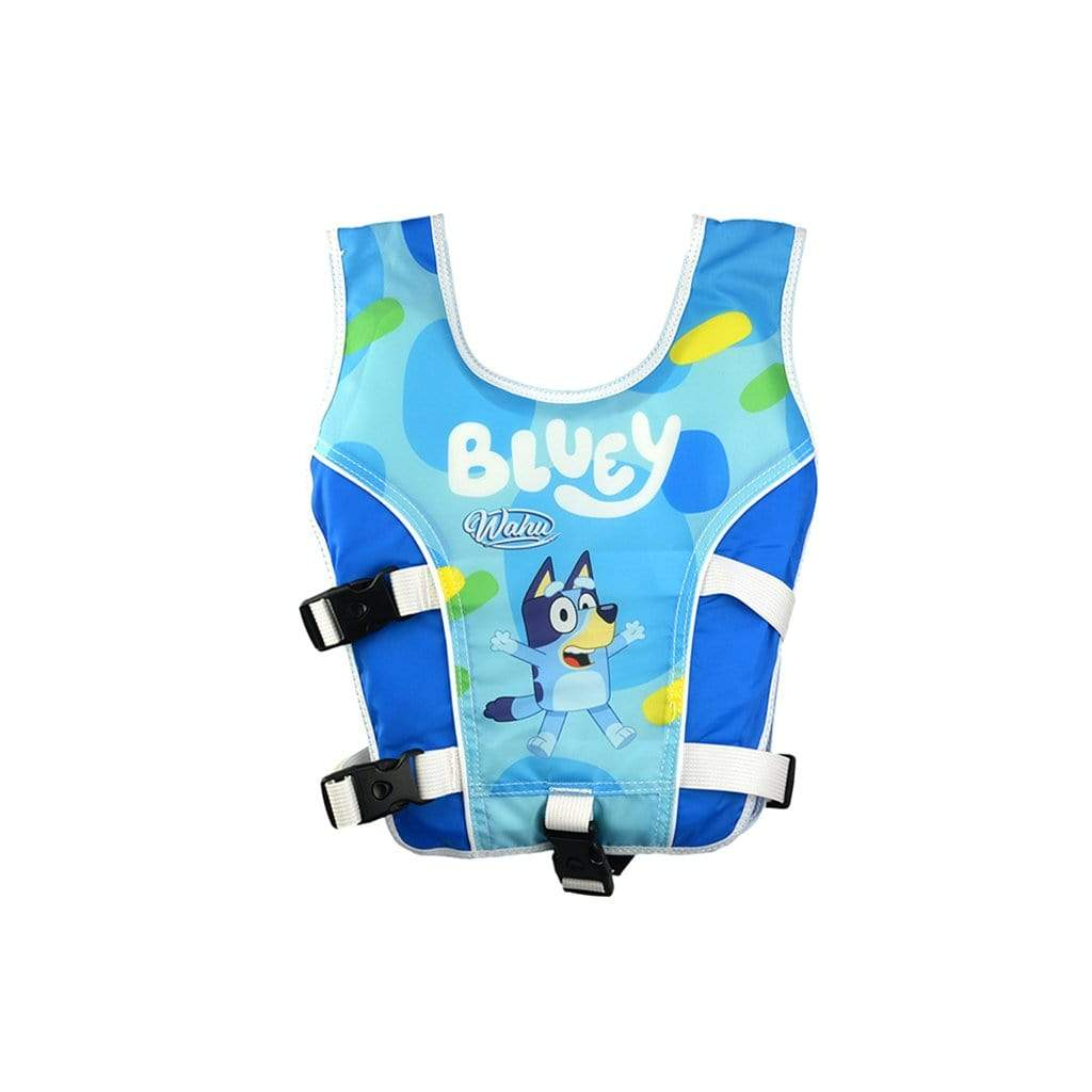 Wahu Medium Bluey Swim Vest