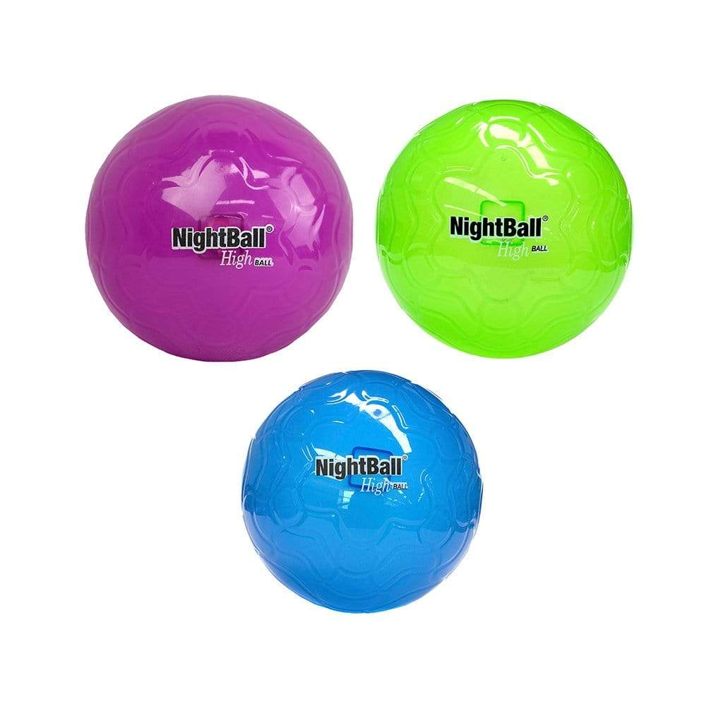 Britz N Pieces Nightball High Ball Assorted