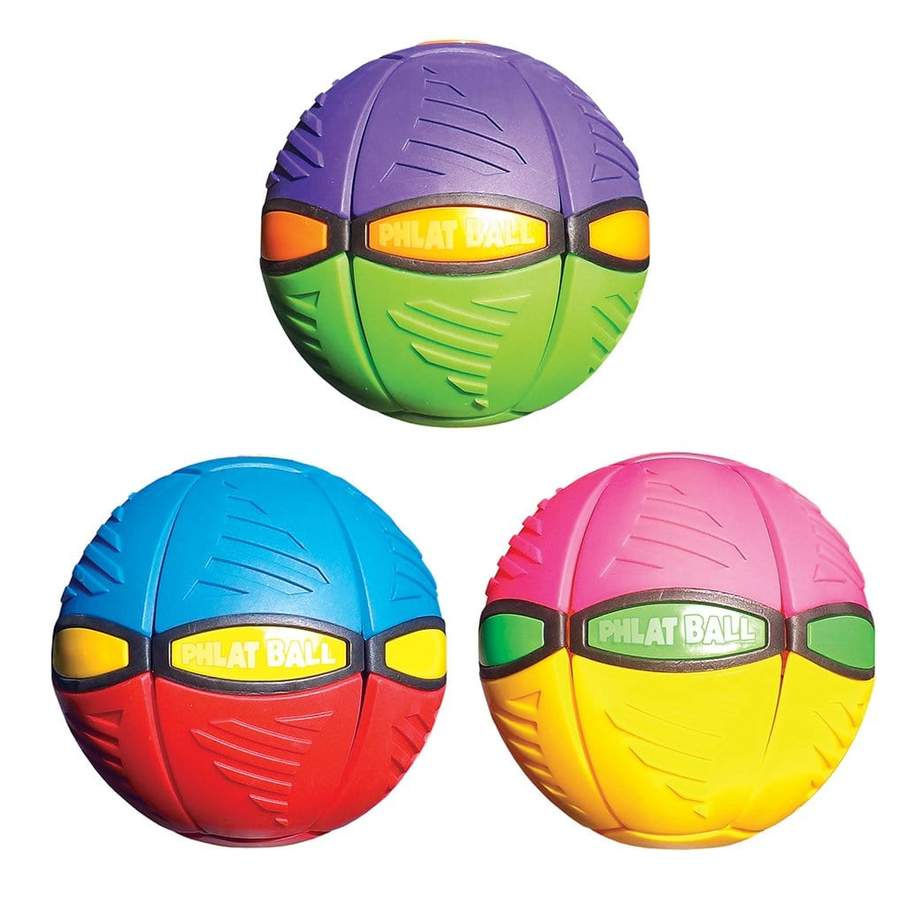 Phlat Ball V3 Assorted