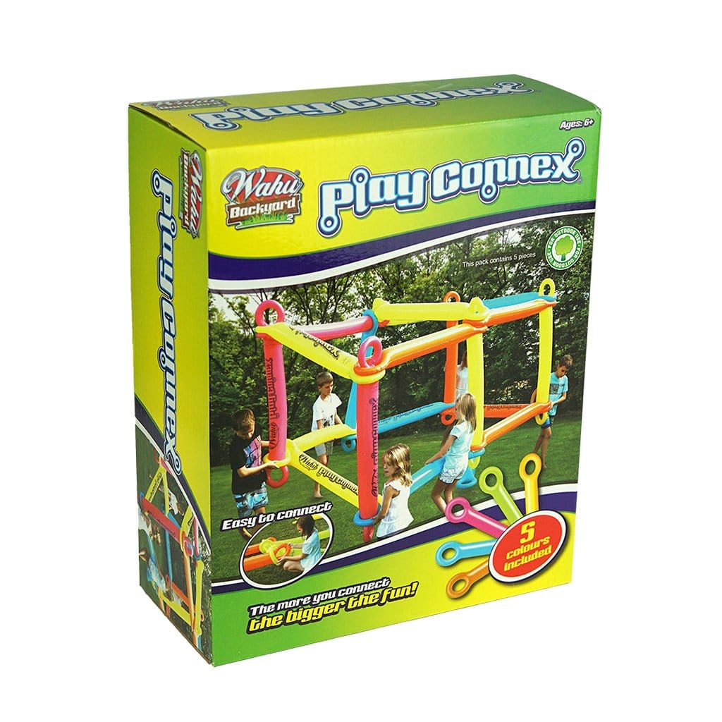 Wahu Play Connex Colour Assortment Inflatable