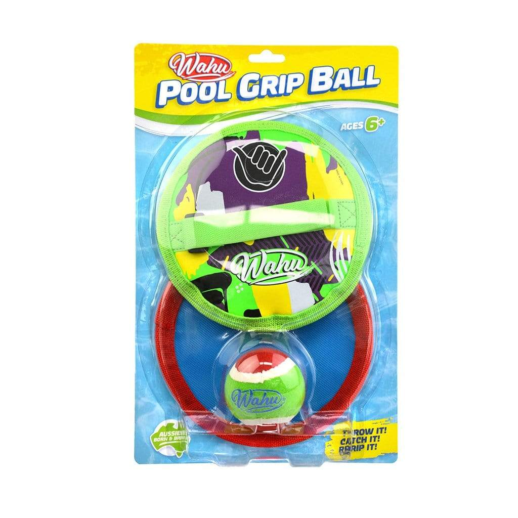 Wahu Pool Grip Ball