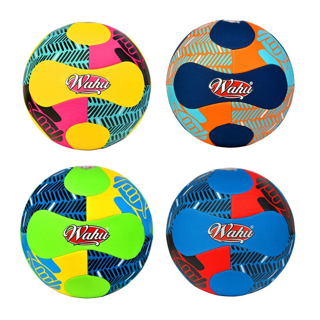 Wahu Soccer Ball Neoprene Assortment