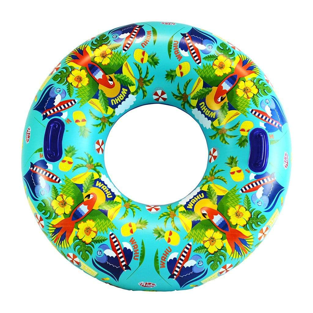 Wahu Tropikool Deluxe Pool Tube Inflatable