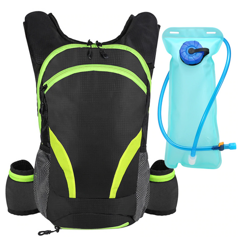 Hydration Backpack 2.0