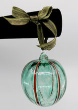 Load image into Gallery viewer, Handblown Glass Ornaments