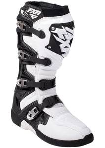 FXR FACTORY RIDE BOOT 18