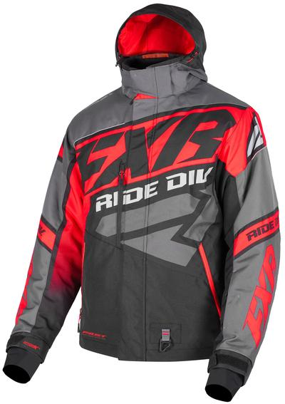 FXR M CX JACKET 19