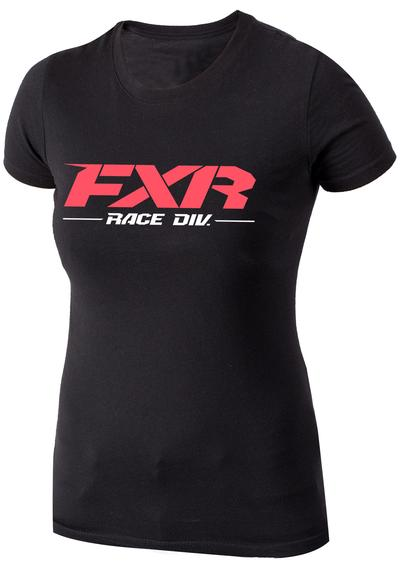 FXR W TEAM T-SHIRT 19