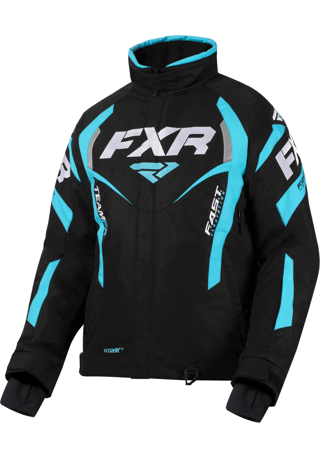 FXR W TEAM RL JACKET 20