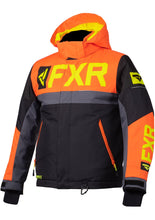Load image into Gallery viewer, FXR CH HELIUM JACKET 20