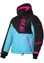Load image into Gallery viewer, FXR YTH FRESH JACKET 20