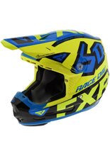 Load image into Gallery viewer, FXR 6D ATR-2Y YOUTH HELMET 20