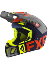 Load image into Gallery viewer, FXR CLUTCH EVO HELMET 20