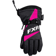 Load image into Gallery viewer, FXR Youth Helix Race Glove