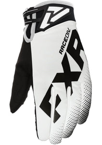 FXR COLD STOP RACE GLOVE 20