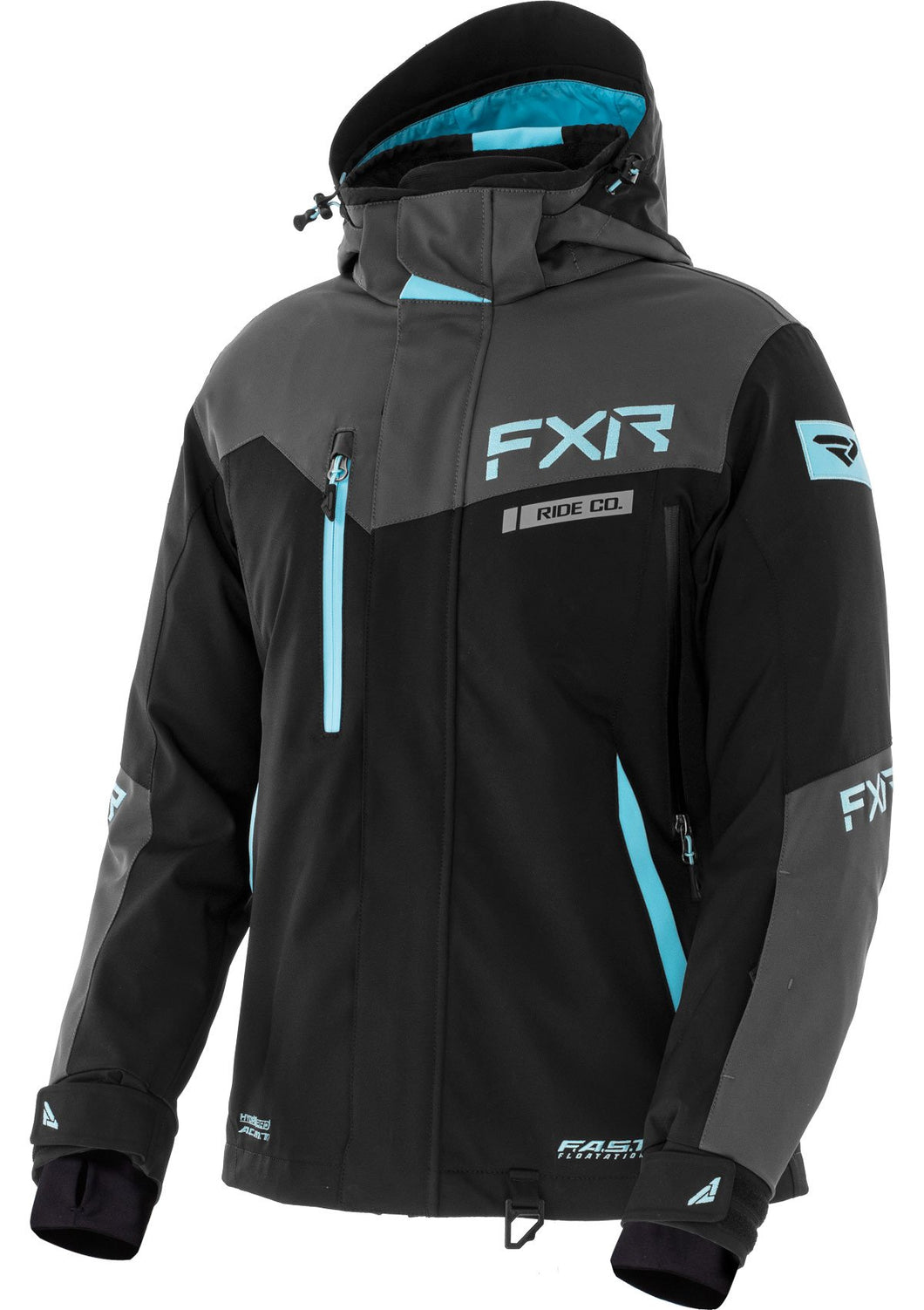 FXR W RENEGADE FX JACKET 21