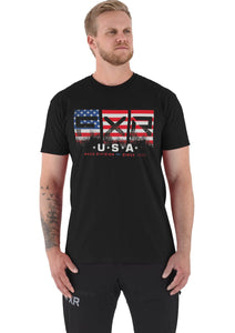 FXR M INTERNATIONAL RACE T-SHIRT 21