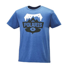Load image into Gallery viewer, Polaris Men's Badge Graphic T-Shirt with Polaris® Logo