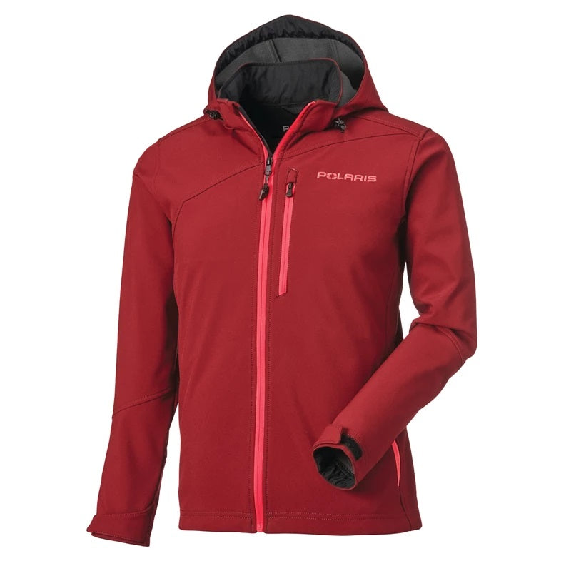 Polaris  Women's Softshell Jacket