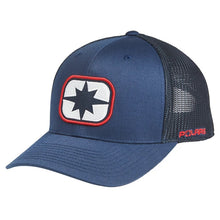 Load image into Gallery viewer, Polaris NEW Ellipse Patch Trucker Hat