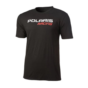 Polaris Men's Race T-Shirt with Polaris® Logo