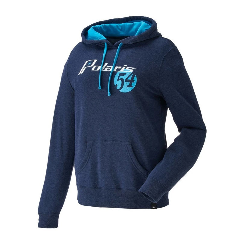 Polaris Women's Retro Hoodie Sweatshirt with Polaris® Logo