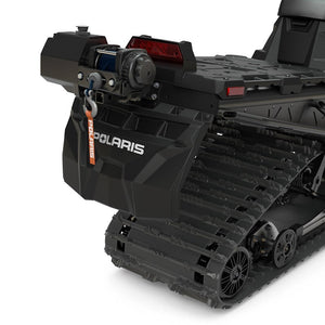Polaris Integrated 1500lb Winch