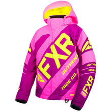 Load image into Gallery viewer, FXR Youth CX Jacket 19
