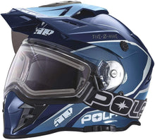 Load image into Gallery viewer, Polaris 509® Delta Adult Moto Helmet with Removable Electric Shield