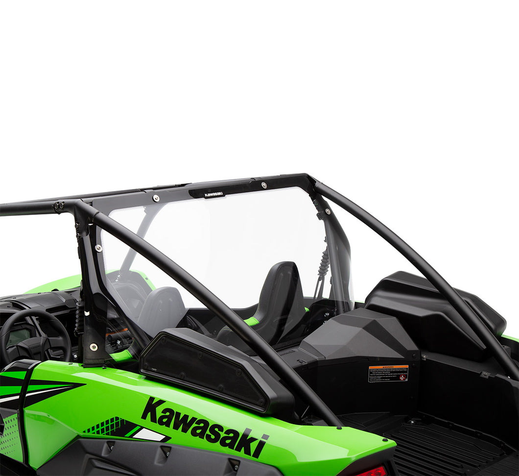 Kawasaki KQR™ REAR PANEL, POLYCARBONATE Item# 99994-1294
