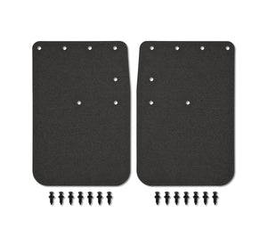 Kawasaki MUD FLAP SET Item# 99994-1461