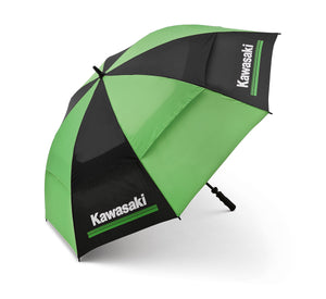 Kawasaki 3 GREEN LINES UMBRELLA