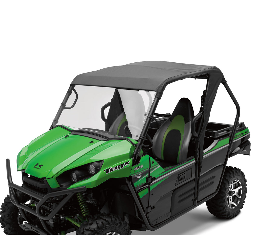 Kawasaki FULL WINDSHIELD Item# TX000-20