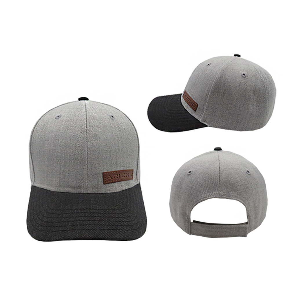 Ariens Leatherette Patch Hat