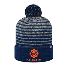 Load image into Gallery viewer, Ariens Adult Pom Knit Cap Beanie Style