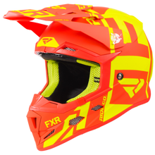 Load image into Gallery viewer, FXR YOUTH BOOST CLUTCH HELMET 19