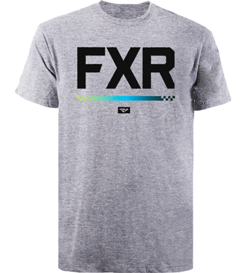 FXR Youth Pilot Tee-Shirt 19
