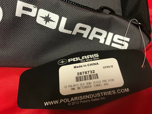 POLARIS Tunnel Bag  IQ Pro-Ride  Switchback  Assault  Indy  RMK #2878732