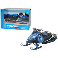 Polaris 800 Switchback Die Cast Toy Model