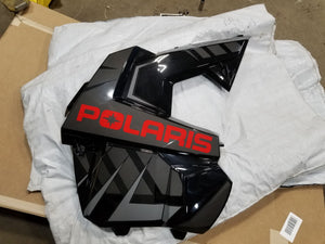 Polaris Side Panels, Complete Sets, Right Side/Left Side