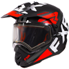Load image into Gallery viewer, FXR TORQUE X EVO HELMET W/ E SHIELD & SUN SHADE 21